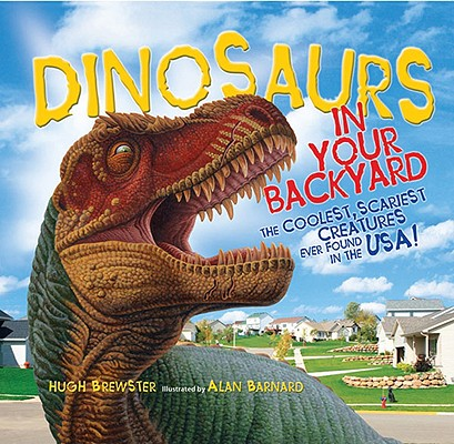 Dinosaurs By Brewster, Hugh/ Barnard, Alan (ILT)
